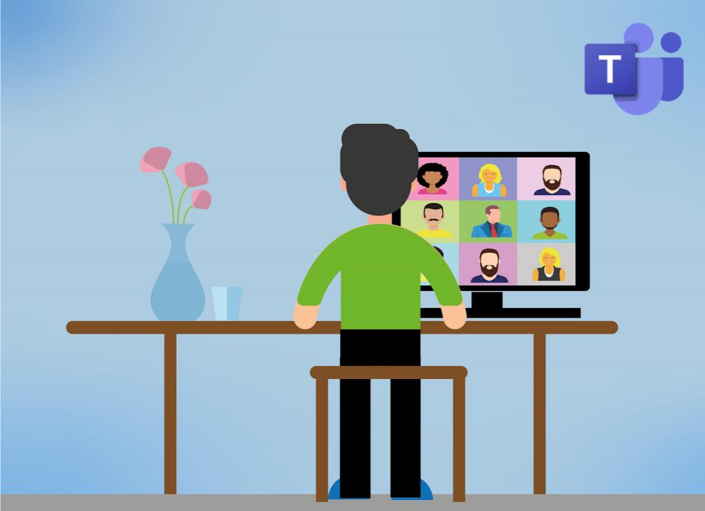 Aprende Microsoft Teams